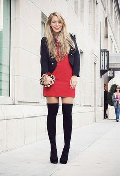 Really?! Socks & heals 4 spring 2014?!  Socks and Heels Spring 2014 | Trend You Can Wear Now