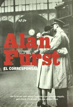 El Corresponsal / Alan Furst