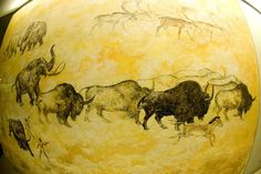 Lascaux Cave Paintings | Recent Photos The Commons Getty Collection Galleries World Map App ...