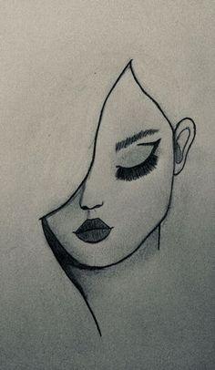 Doodle art 604186106249285237 - art simple – – Source by Easy Doodles Drawings, Easy Doodle Art, Girl Drawing Sketches, Dark Art Drawings, Girly Drawings, Art Drawings Sketches Simple, Pencil Art Drawings, Cartoon Drawings, Cool Drawings