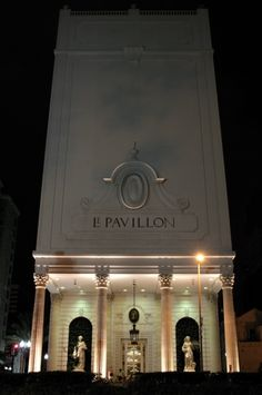 America's Most Haunted---Le Pavillon Hotel----New Orleans, Louisiana