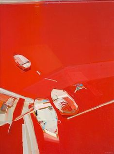 View White top boats by Raimonds Staprans on artnet. Browse upcoming and past auction lots by Raimonds Staprans. Orange Art, Red Art, Paintings I Love, Beautiful Paintings, Artist Painting, Painting & Drawing, Contemporary Paintings, Traditional Art, Landscape Paintings