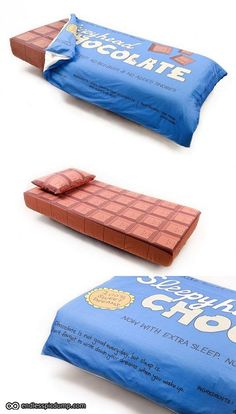 Chocolate Bed Endless Picdump