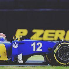 Sauber  #JapaneseGP #F1