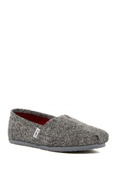 029b1d4b8a1 Image of TOMS Classic Slip-On Shoe