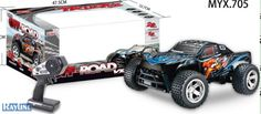 RC Buggy MYX705
