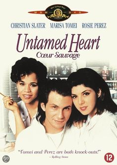 Untamed Heart - forgot about this one, I used to LOVE this one