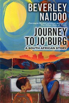 Thirteen-year-old Naledi and her younger brother, Tiro, leave their village to find their mother in Johannesburg, revealing the culture and landscape of South Africa along the way.