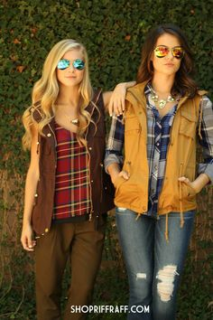 THE SEPTEMBER ISSUE-FALL MUST HAVES