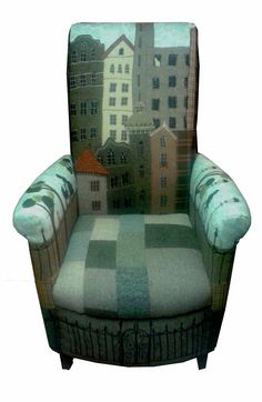 Town House Chair...this is amazing.
