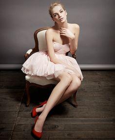 blanco christmas Diana Farkhullina Models SuiteBlancos Christmas & Gift Collection