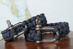 THE MARINER NAUTICAL ROPE BRACELET FOR MEN AND WOMEN