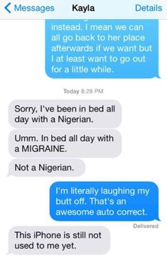 Ouch: | The 19 Best Autocorrect Fails Of 2015