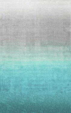 Wrought Studio Thomason Hand-Tufted Turquoise/Gray Area Rug - Best Rugs - Ideas of Best Rugs - Wrought Studio Thomason Hand-Tufted Turquoise/Gray Area Rug Turquoise Rug, Rugs Usa, Contemporary Area Rugs, Cool Rugs, Blue Area Rugs, Rugs On Carpet, Sisal Carpet, Room Carpet, Home Decor