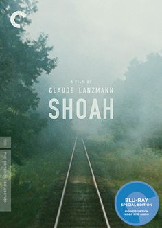 Shoah (1985) - The Criterion Collection