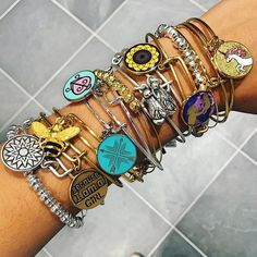 ALEX AND ANI CHARITY BY DESIGN Collection | Empowerment • Love • Community | Discover gifts that give back to organizations that mean the most to you, with our selection of inspirational jewelry.