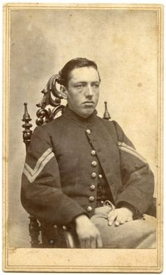 Civil-War-CDV-Fifteenth-New-Hampshire-Regiment-Corp-John-Coombs-15th-NH-Infantry