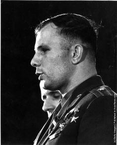 Yuri Gagarin: The First Human In Space