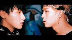 I.M. & Jooheon /// Monsta X /// look at these sweeties (♡●♡) xx