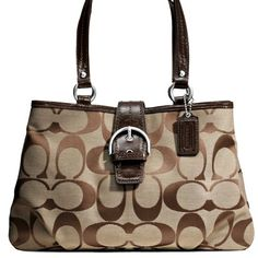 Only $270.00 from Coach | Top Shopping  Order at http://www.mondosworld.com/go/product.php?asin=B009YQ7RDO