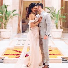 Unseen pictures from Priyanka and Nick Jonas Haldi and Chooda Ceremony That you cant just miss - HungryBoo Priyanka Chopra Wedding, Nick Jonas, Indian Movies, Bollywood Actress, Movie Stars, Wedding Day, Marriage, Actresses, Poses