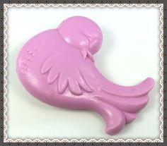 VTG (G1) MY LITTLE PONY ❤︎ Lt.PINK-PURPLE BIRD BRUSH ❤︎ BABY SUNDANCE KAWAII 80s…