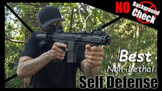Best Non-Lethal Gun Option for Home Self Defense (No Background Check) Urban Survival, Survival Tips, Survival Skills, Home Defense, Self Defense, Tactical Training, Security Tools, Thing 1, Personal Safety