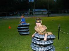 god's army vacation bible school - Google Search