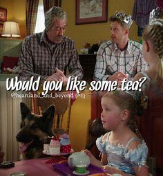 Heartland Season 9, Heartland Quotes, Heartland Ranch, Heartland Tv Show, Netflix Family Movies, Ty E Amy, Inspirational Horse Quotes, Risky Business, Good Vibe Songs