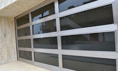 California Custom & Wood Garage Doors - Orange County, Los Angeles & Bay Area