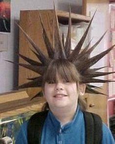 pelo estrella