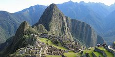 Huayna Picchu vale a pena Machu Picchu
