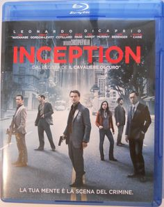 #Inception