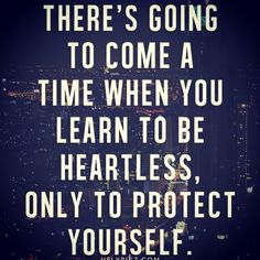 #singlemom #singlemum #divorce #breakup #hurt #heartless #learn #protect #yourself #inevitable #heartbreaks #sadbuttrue #pain #overit #love #life #dating #real #feel #past #experiences #now #guardsup #necessary #quotes #quoteoftheday #follow