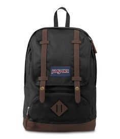 a480c7eba03b Jansport Cortlandt Backpack - Black Available at www.canadaluggagedepot.ca  Mesh Backpack
