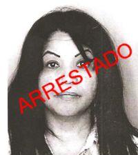 Arrestan fugitiva desde 2012