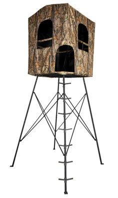 1000 Images About Treestands On Pinterest Deer Hunting