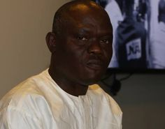 Ex-President Jonathan's Chief Security Officer Obuah is dead