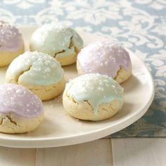 Italian cookies ,moist