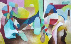 The Art Of Steven Thomas Higgins: Art