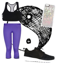"""""""Untitled #77"""" by iamartistic123 ❤ liked on Polyvore featuring STELLA McCARTNEY, adidas, Zero Gravity and NIKE"""