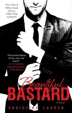 Whip-smart, hardworking, and on her way to an MBA, Chloe Mills has only one problem: her boss, Bennett Ryan. He's exacting, blunt, inconsiderate—and completely irresistible. A Beautiful Bastard.
