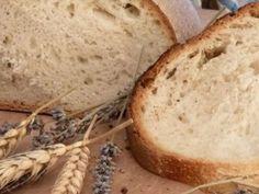 Ricetta Altro :  il pane fatto in casa con lievito madre... (ricetta definitiva) da Miele di lavanda