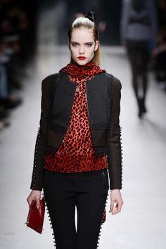Alexis Mabille  photos@fashionmag.com