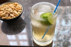 The classic Moscow Mule recipe is a vodka-based cocktail with the unusual addition of a ginger beer topped with a wedge of lime.