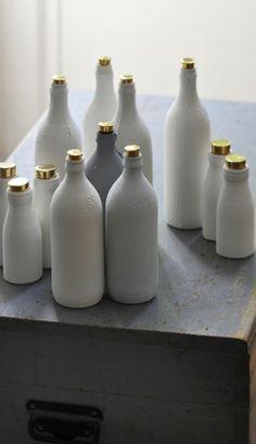 ShanValla Milkbottles