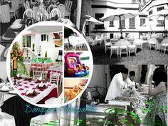 Organización de todo tipo de eventos sociales. Contamos con renta de mobiliario, servicio de banquete o si lo prefieres ¡Nos encargamos de todo! http://www.banquetestlalnepantla.com.mx/