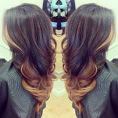 Can this be done to my hair at my appointment next month? I love it! Walla I NEED HELP PLEASE!  @Laura Jayson Jayson Jayson Jayson Jayson Walla