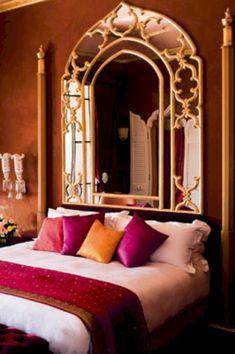 Beautiful Morrocan Bedroom Decorating Ideas 12