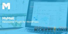 ThemeForest  MyMail v2.1.1  Email Newsletter Plugin for WordPress